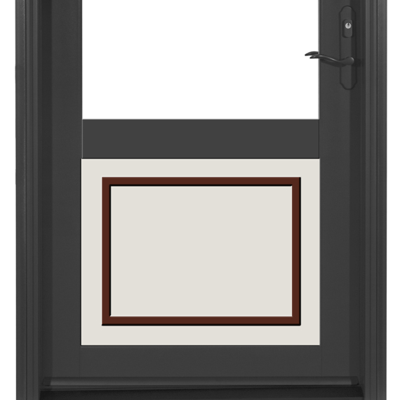 Doors_Shadowbox_detail_multicolor_charcoal bone-red