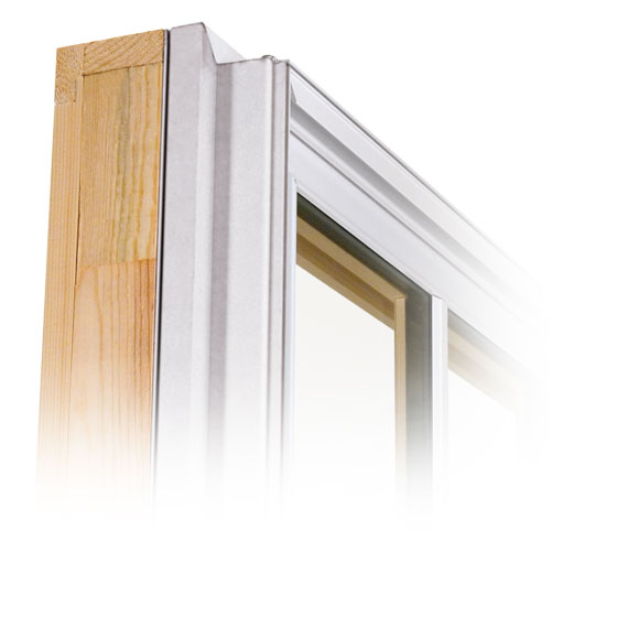 Double Hung Insert Window