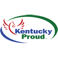 Kentucky Proud log